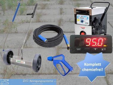 Thermische-Unkrautbekämpfung-Heißwasser-Hotbox-Weeddevil