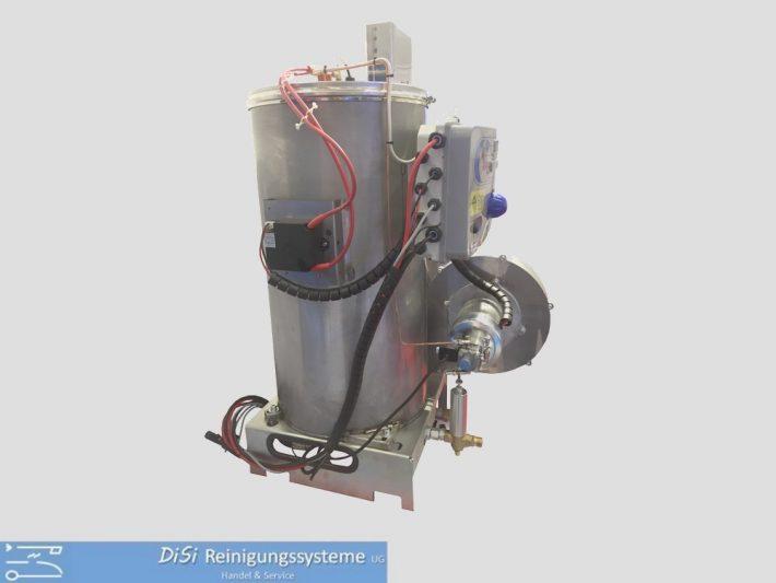 Hochdruckreiniger-Hotbox-Mobil