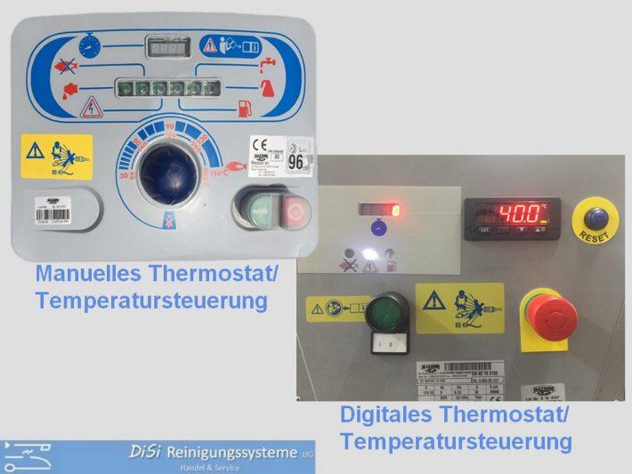 Hochdruckreiniger-Hotbox