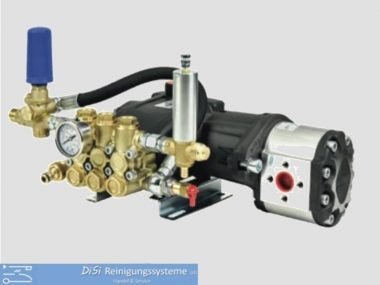 Hochdruckreiniger-Kaltwasser-Hydraulikantrieb-Mazzoni
