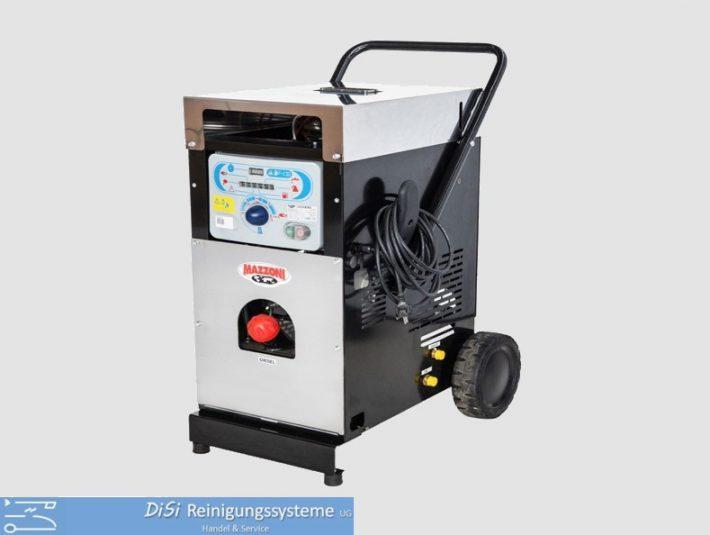 Hotbox-Heißwasser