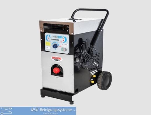 Hochdruckreiniger-Heißwasser-Hotbox