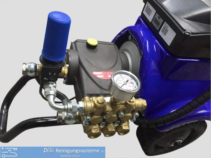 Kaltwasser-Hochdruckreiniger-KM-Serie