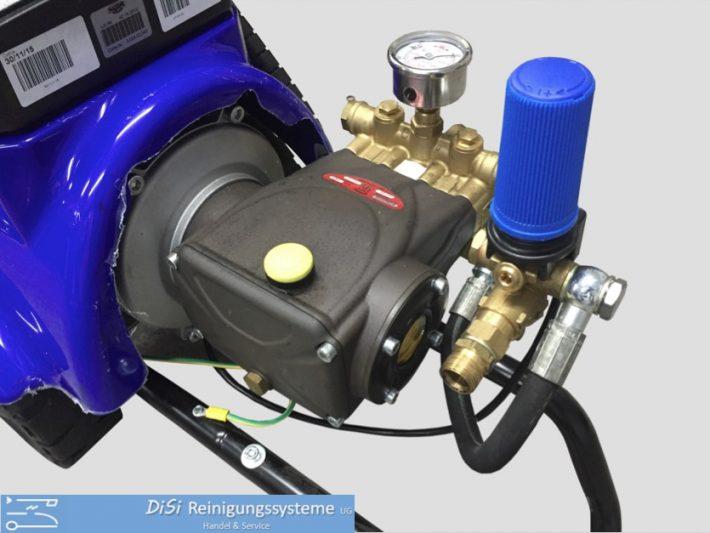 Hochdruckreiniger-Kaltwasser-PV-Reinigung