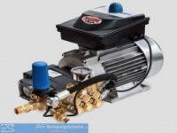 Hochdruckreiniger-Kaltwasser-Motorpumpeneinheit