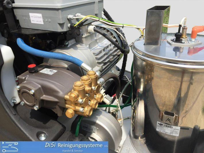 Hochdruckreiniger-Heißwasser-W-Serie