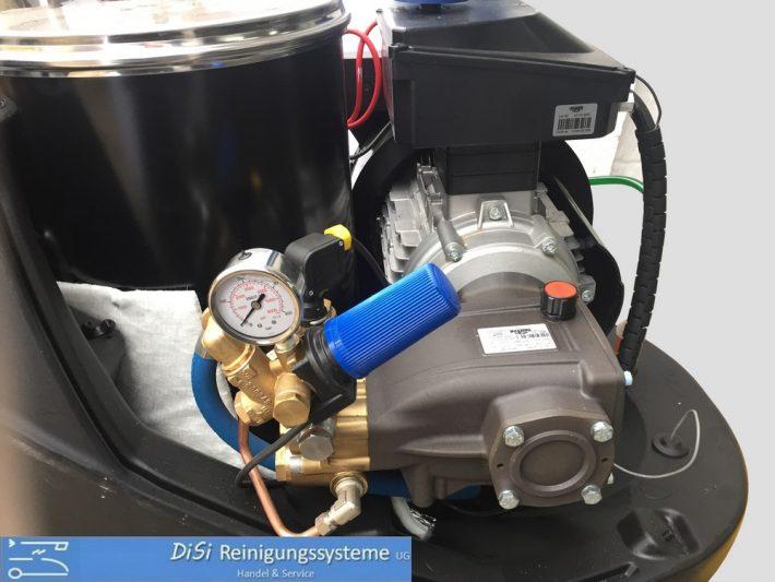 Hochdruckreiniger-Heißwasser-MH-Serie