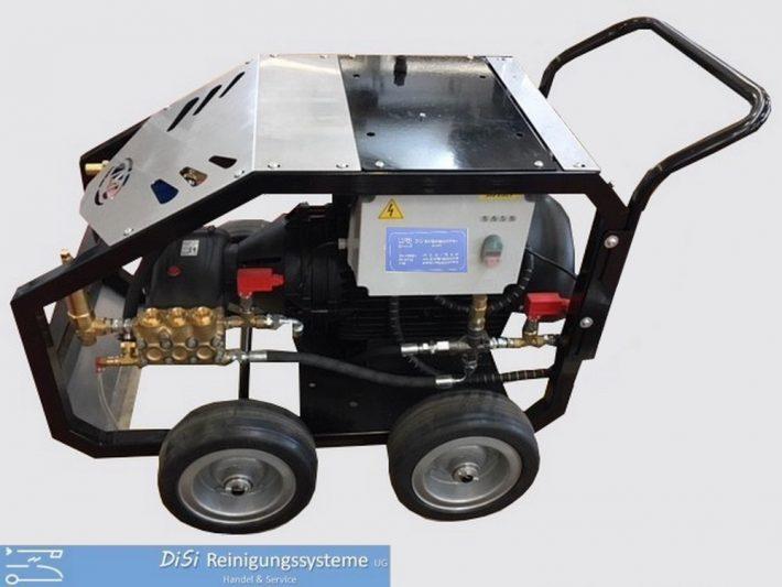 Hochdruckreiniger-Kaltwasser-KSX-Serie-Mazzoni