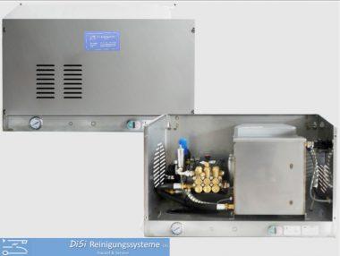 Hochdruckreiniger-Kaltwasser-KSF-Serie-Mazzoni