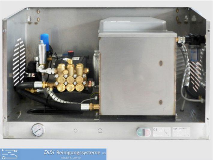 Hochdruckreiniger-Kaltwasser-KSF-Standgerät