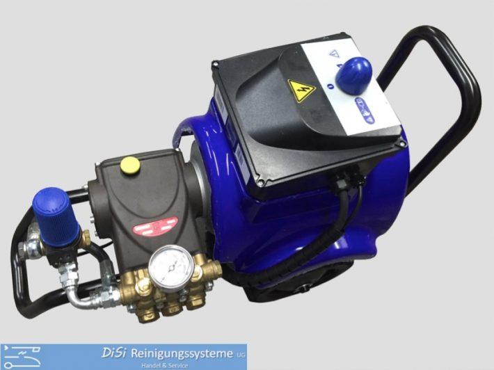 Kaltwasser-Hochdruckreiniger-KM-Serier
