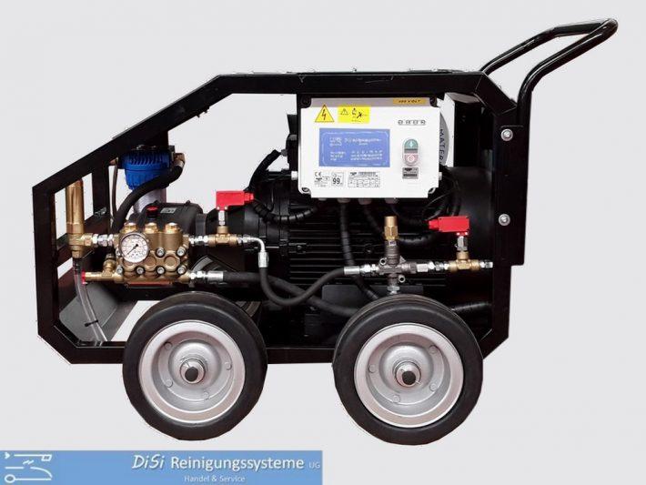 Kaltwasser-Hochdruckreiniger-Höchstdruckreiniger-KSX