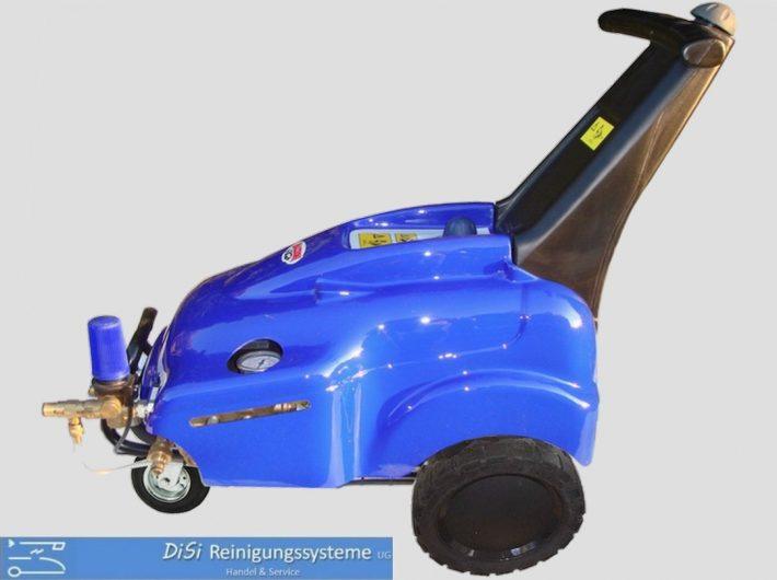 Hochdruckreiniger-Kaltwasser-KC-Serie